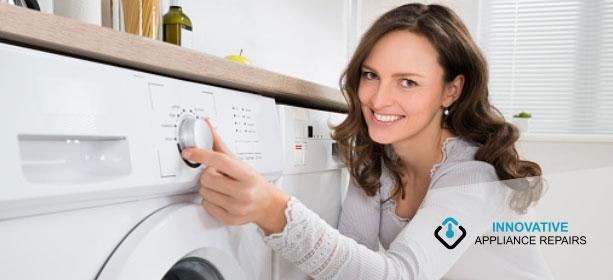 Washing Machine Repair Innovative Appliance Repairs